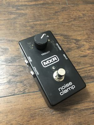 MXR noise clamp guitar pedal for Sale in Miami, FL