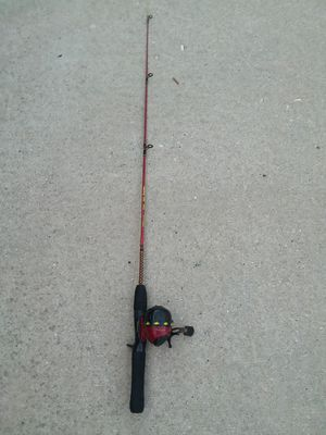 Ugly stick Junior fishing rod combo for Sale in Niles, IL