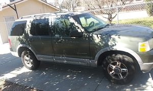 2004 explore for Sale in Banning, CA