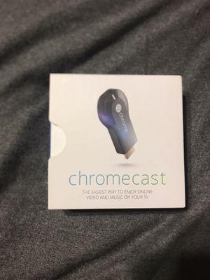 Chromecast for Sale in Mesa, AZ