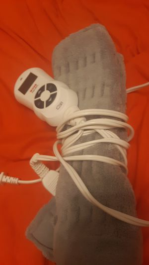 Heating pad for Sale in Burleson, TX
