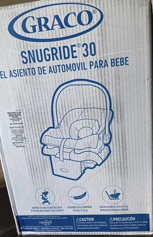 Infant Car seat up to 30lbs for Sale in High Point, NC