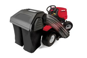 MTD 42-inch/46-inch Double Bagger for Riding Lawn Mowers for Sale in Houston, TX