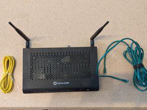 CenturyLink C2000T Modem-router - NEW for Sale in Chandler, AZ