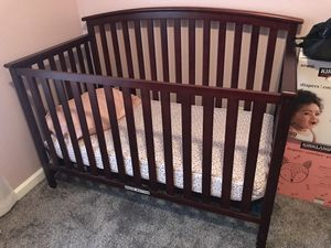 Crib Set for Sale in Reedley, CA
