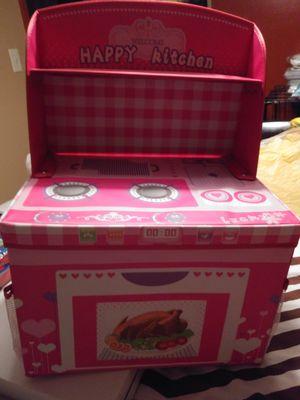 Childrens toy boxes ea 8.00 for Sale in Willingboro, NJ