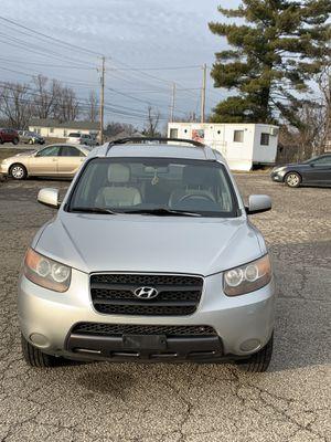 2007 Hyundai Santa Fe GLS Sport for Sale in Columbus, OH