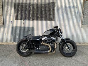2014 Harley Davidson sportster forty eight 1200cc for Sale in Pico Rivera, CA