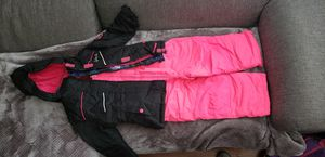 Girl Snow clothes size 4T just $10 for Sale in Bellflower, CA