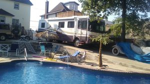 Class A Holiday Rambler motorhome for Sale in Staten Island, NY