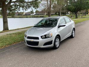 2015 Chevrolet Sonic LT for Sale in Brandon, FL