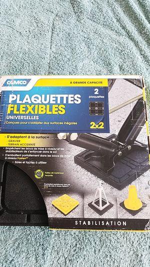 Camco Flex Pads for Sale in Jan Phyl Village, FL