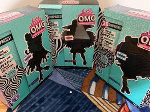 Brand new Lol omg dolls for Sale in Lakewood, WA