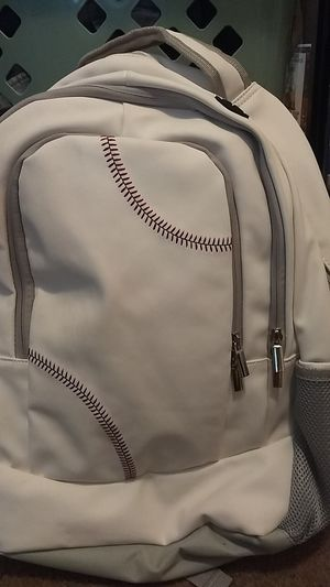 Baseball backpack for Sale in Wood Dale, IL