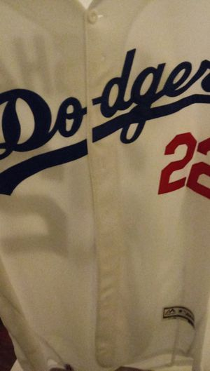Dodgers Jersey for Sale in Los Angeles, CA