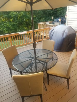 OUTDOOR PATIO FURNITURE for Sale in Garrison, MD