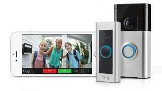 Free ring doorbell with ADT Alarm contract South Florida