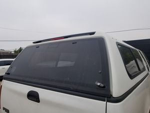 "f150 ford short bed camper 6'10"" for Sale in Hawthorne, CA"