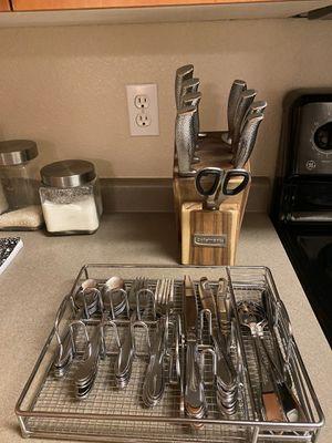 Kitchen supplies for Sale in Everett, WA