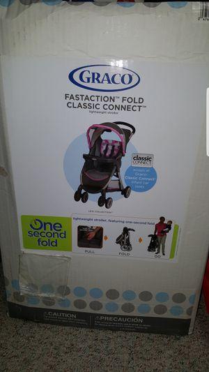 New In Box--Graco Stroller for Sale in Minneapolis, MN