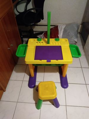 Kid desk for Sale in Revere, MA