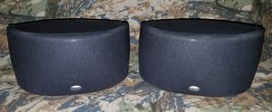 Klipsch Synergy S1 Rear Speakers for Sale in Bremerton, WA