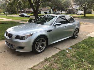 BMW M5 e60 for Sale in Detroit, MI