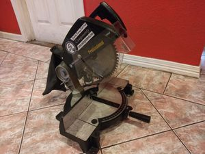 Professional Black and Decker Miter Saw 1703-04 for Sale in San Jose, CA