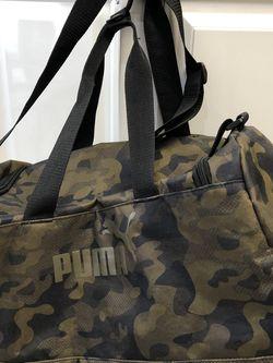 Puma Duffle Bag for Sale in Miami,  FL