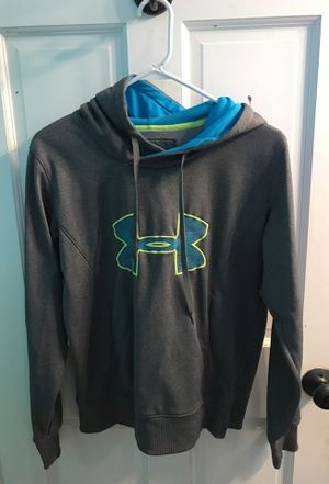 Under Armor Hoodie/Pullover for Sale in Aurora, CO