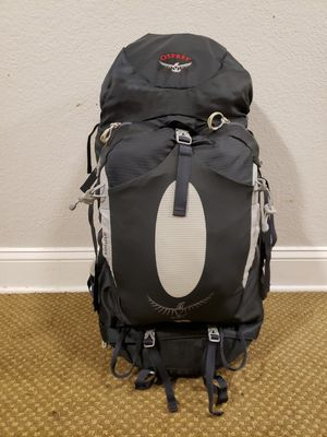 Osprey atmos 65 - never used for Sale in Tampa, FL