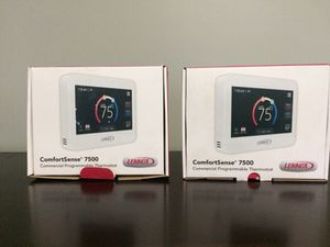Comercial programmable thermostats for Sale in Roanoke, VA