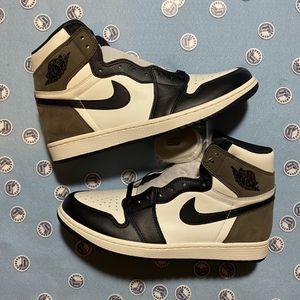 "Jordan 1 ""Mocha"" / NEW - Size 10 for Sale in Brockton, MA"