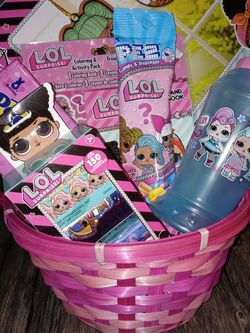 Easter Basket for Sale in Stockton,  CA