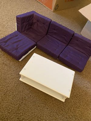 Brand new Doll couch for Sale in Glendale, AZ