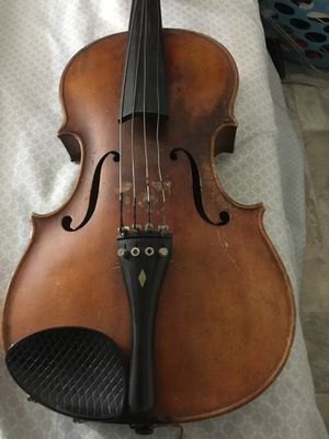 Violin nice hand made for Sale in Los Angeles, CA