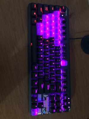 Gaming keyboard for Sale in Marysville, WA