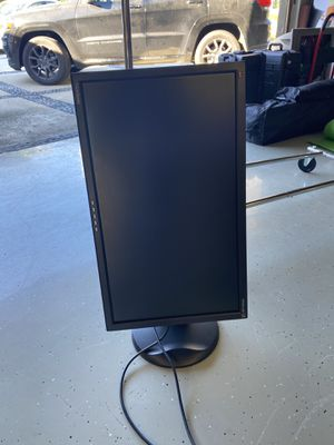 Rotating Computer Monitor for Sale in Inglewood, CA