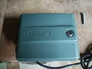 Orbit Sprinkler Timer for Sale in Natick, MA