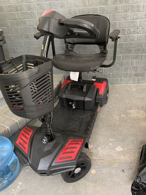 Drive scout extended range mobile scooter for Sale in Suffolk, VA