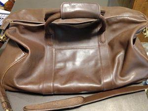 Coach medium cabin bag for Sale for sale  Dover, NJ