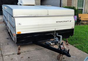 RV StarCraft 24 Constellation for Sale in Katy, TX