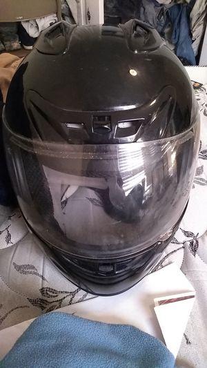 Fuel motorcycle helmet for Sale in Raleigh, NC