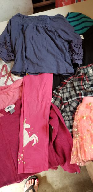 Girl's size 6-8 Bundle for Sale in Puyallup, WA