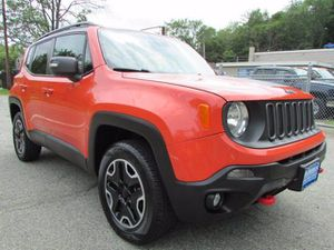 2015 Jeep Renegade for Sale in Jefferson, NJ