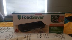 FoodSaver for Sale in Sioux Falls, SD