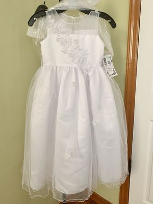 Iris & Ivy Girl's Communion/Flower Girl Dress for Sale in Queens, NY