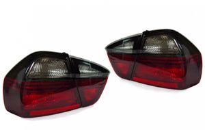2006-2008 BMW E90 DEPO BLACKLINE SMOKE TAIL LIGHTS FOR THE 4 DOOR SEDAN for Sale in Ontario, CA