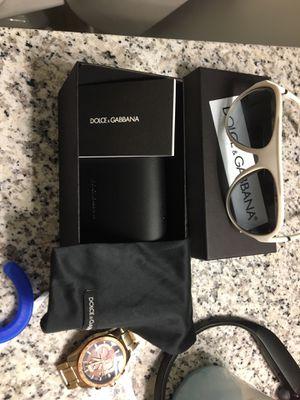 Dolce & Gabbana sunglasses for Sale in Canton, GA