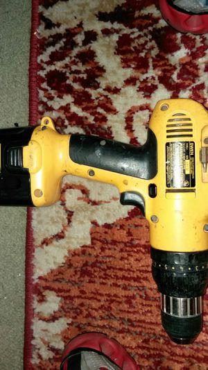 DeWalt 12V cordless drill for Sale in Bend, OR